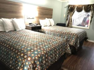 Winton Inn & Suites, Motels  Barnwell - big - 11
