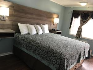 Winton Inn & Suites, Motels  Barnwell - big - 10