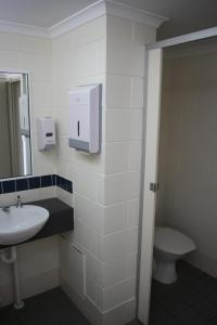 Cairns Queens Court, Motely  Cairns - big - 4