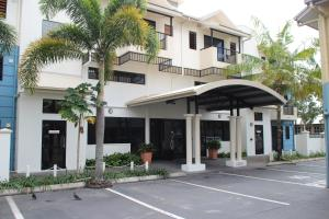 Cairns Queens Court, Motely  Cairns - big - 34