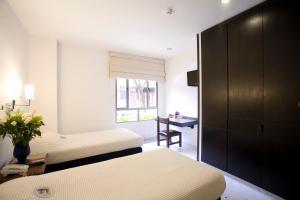 Casa Santa Mónica, Hotel  Cali - big - 20
