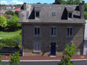 Maison du Moulinassou