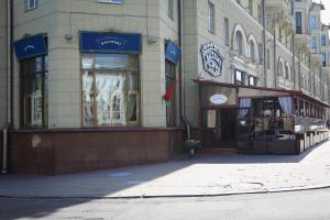 Apartments Minsk, Apartmány  Minsk - big - 40