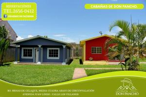 Las casas de Don Pancho, Отели  Эль-Молино - big - 6