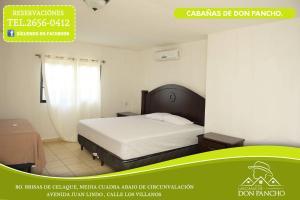 Las casas de Don Pancho, Hotel  El Molino - big - 4