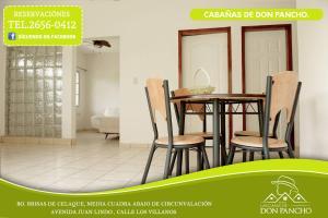 Las casas de Don Pancho, Hotels  El Molino - big - 2