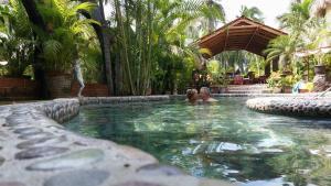 Hacienda La Rusa BandB