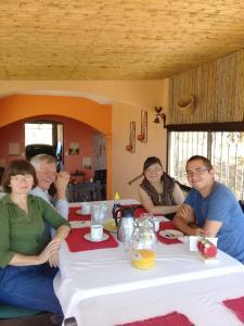 Hotel Rancha Azul, Bed and breakfasts  Alajuela - big - 37