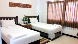 Khum Nakhon Hotel, Hotel  Nakhon Si Thammarat - big - 6
