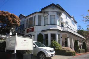 The Terrace Villas Serviced Apartments, Aparthotels  Wellington - big - 24