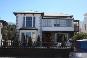 The Terrace Villas Serviced Apartments, Aparthotels  Wellington - big - 25