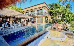 New Heaven Dive Resort