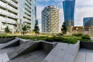 1st Choice Accommodation - Docklands