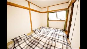 Apartment in Sakuragawa, Apartmanok  Oszaka - big - 20