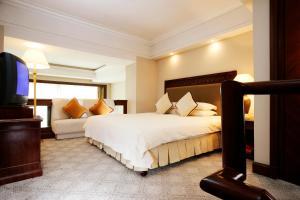 Landison Plaza Hotel Hangzhou, Hotel  Hangzhou - big - 10