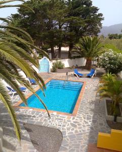 Apartamentos Villa María, Apartmány  Los Llanos de Aridane - big - 113