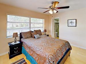 4751 NE 21st Ter Lighthouse Point Townhome Unit 1 Townhouse, Holiday homes  Pompano Beach - big - 7