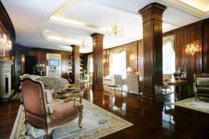 Landison Plaza Hotel Hangzhou, Hotel  Hangzhou - big - 2