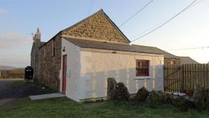 Back House Cottage