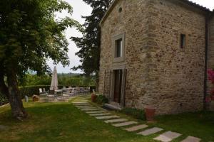 Abbazia San Faustino