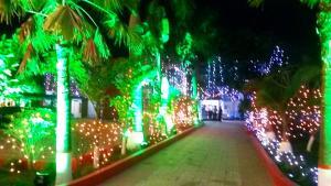 Green View Resort & Convention Center, Resort  Dhaka - big - 239