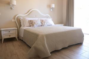 Le camere di Villa Incanto - AbcAlberghi.com