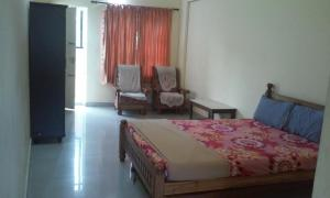 Sinai Stay Wayanad, Privatzimmer  Sultan Bathery - big - 12