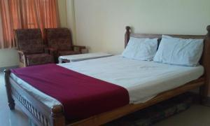 Sinai Stay Wayanad, Privatzimmer  Sultan Bathery - big - 14