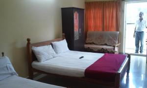 Sinai Stay Wayanad, Privatzimmer  Sultan Bathery - big - 19