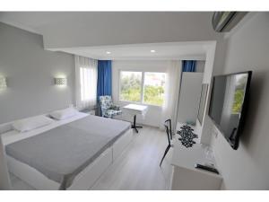 Artunc Hotel, Hotels  Bodrum City - big - 9