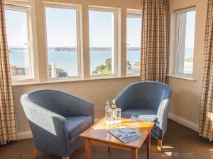 Harbour Heights Hotel, Hotel  Poole - big - 10