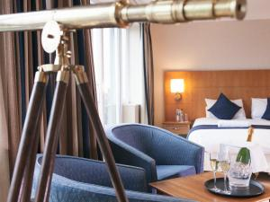Harbour Heights Hotel, Hotel  Poole - big - 7
