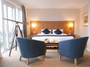 Harbour Heights Hotel, Hotel  Poole - big - 6