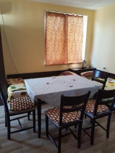 Apartment Todorovi