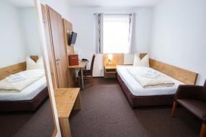 Hotel Schaider, Hotely  Ainring - big - 3