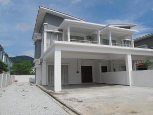 Properties Homestay, Balik Pulau