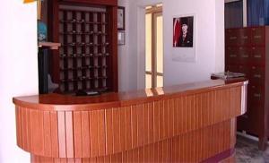 Bodrum Blu Hotel, Hotely  Bodrum City - big - 48