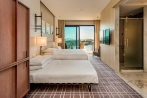 Grand Ada – Pokój z 2 łóżkami pojedynczymi