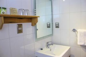 Hotel Entre Tilos, Hotels  Valdivia - big - 17