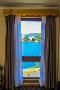 Hotel Entre Tilos, Hotels  Valdivia - big - 18