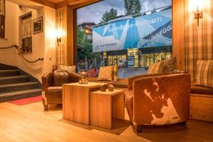 Hotel Cheminee - Zermatt
