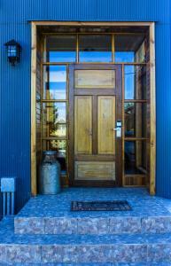 Hotel Entre Tilos, Hotels  Valdivia - big - 48
