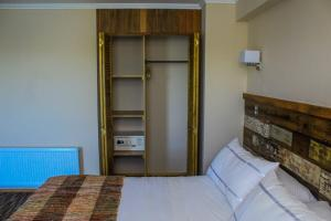 Hotel Entre Tilos, Hotels  Valdivia - big - 19