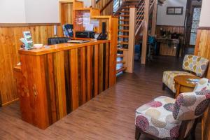 Hotel Entre Tilos, Hotels  Valdivia - big - 35