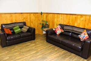 Hotel Entre Tilos, Hotels  Valdivia - big - 65