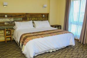 Hotel Entre Tilos, Hotels  Valdivia - big - 20