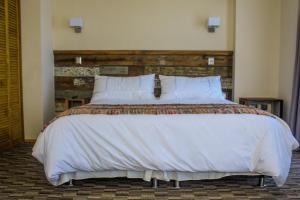 Hotel Entre Tilos, Hotels  Valdivia - big - 21