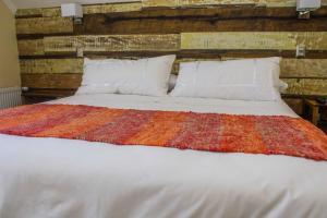 Hotel Entre Tilos, Hotels  Valdivia - big - 23