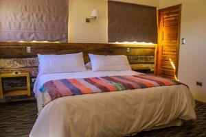 Hotel Entre Tilos, Hotels  Valdivia - big - 24