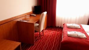 Diana Club Hotel, Hotely  Budapešť - big - 24